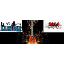 Karaokes 2016