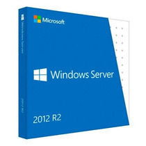 2 Windows Server 2012 R2 Standard + 2 Licenças Call 50 Ac.