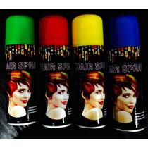 Spray Para El Cabello Neon