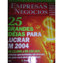 Pequenas Empresas & Grandes Negócios Nº 180 ¿ Janeiro/2004