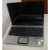 Notebook Hp Pavilion Entertainment Pc Com Maleta E Cooler