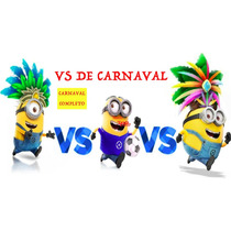 Vs De Carnaval - Completo - Marchinhas - Axe - Top
