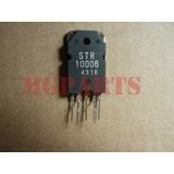 Str10006 Ic Regulador Voltaje Tv