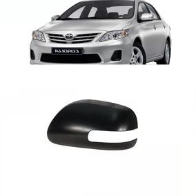 Capa Original Retrovisor Toyota Corolla 2009 A 2013 Esquerdo
