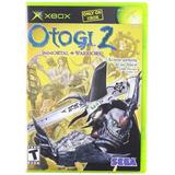 Otogi 2 Immortal Warriors (nuevo Sellado) - Xbox