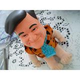 Fred Flintstone ~ Boneco De Pelúcia De John Goodman
