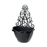 Vasos Plástico Para Plantas Na Vertical .flores,jardim,rosas
