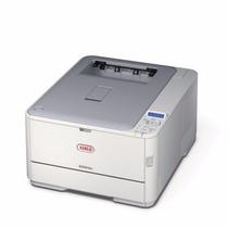 Impresora Láser Okidata C331dn, 1200 X 600 Dpi, Laser, 880 H