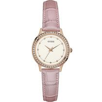 Reloj Guess Original Para Dama. Codigo W0648l4