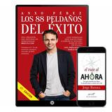 Los 88 Peldaños Del Exito Anxo Perez 20 Libros - Digital