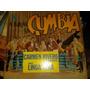 Disco Acetato A Bailar La Cumbia, Carmen Rivero Y Su Conjunt