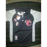 Camisetas Beisbol Cardenales De Lara