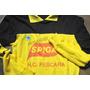 Camiseta Arquero Pescara Original (m) Unica Años 70