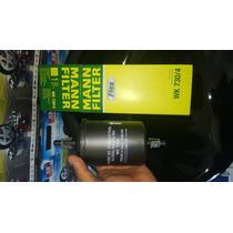 Filtro Combustivel Gol / Fox - Mann Wk730/4
