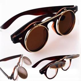 268cddc15c6b7 Oculos De Sol Reto Em Cima - Joias e Relógios no Mercado Livre Brasil
