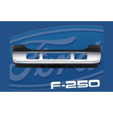 Kit Frente Nova F250 F350 1999 A 2013 Com Emblema Da Grade