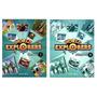 World Explorers 1 - Classbook + Activity Book