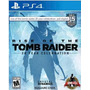 Rise Of The Tomb Raider 20 Años Ps4 Tenelo Ya!!!!