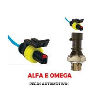 Interruptor Cebolinha Oleo Uno/palio/siena/strada C/conector