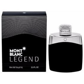 Perfume Eau De Toilette Mont Blanc Legend 200ml Original