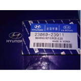Conchas Biela 0.10 / 0.25 Hyundai Tucson Original