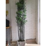 Arbol Bambu Artificial Vbf