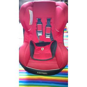 Butaca De Auto Ferrari Para Niños A Partir De Los 2 Años!!!