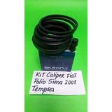 Kit Caliper Fiat Palio Siena 2001 Tempra