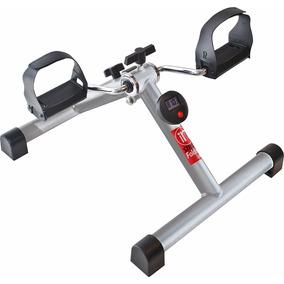 Pedalera Ejercicio Portable Mini Bici Estacionaria Portatil