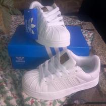 Adidas Superstar Niños Niñas