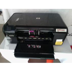 Impresora Multifuncional Hp 4780 Para Reparar O Repuesto