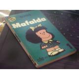 Mafalda 1 - Quino - Martins Fontes