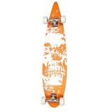 Skate Longboard 110 Cm Semiprofissional - Bel Sports