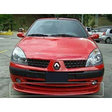 Body Kit Renault Clio - No Incluye Spoiler - Incluye Instala