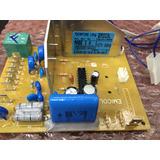 Placa Lavad Ge Continental Dako Mabe 189d5001g023 Orig 127v