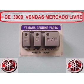 Botoes Start Stop Ritmo Teclado Yamaha Psr S910 Original