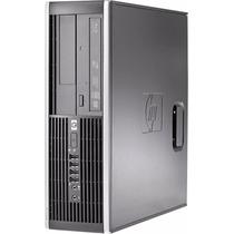 Combo Computadora Pc Hp I3 + Monitor + Teclado | Tienda