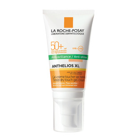 Anthelios Xl Gel Crema Seco Fps 50+ C/color Antibrillo 50ml