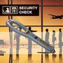 Detector Scanner De Seguridad Portatil Con Ajuste De Sensibi