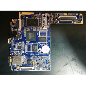 Placa Mae Principal Tablet Tectoy Tt 1705 Tt1705 Pci