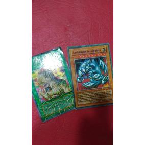Cartas Yu Gi Oh