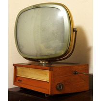 Tv Philco Predicta Anos 50