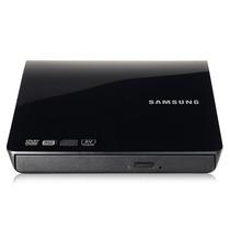 Samsung Dvd Writer Externo Se-208 Samsung   Tecadvancer