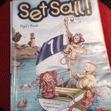 Libro Sail 1 Pupil