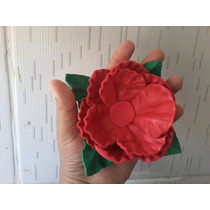 Kit Com 20 Porta Bombom,eva,flores,decoração,festa
