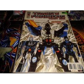 Transformers #1 Target 2006 Comic En Ingles Nuevo
