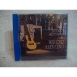 Cd Waldir Azevedo- Os Grandes Sucessos De Waldir Azevedo