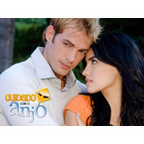 Novela Cuidado Com O Anjo Dublada Em 26 Dvds Frete Gratis!!!