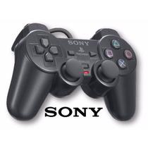 Controle Manete Sony - Ps2 Dualshock - Sony Segunda Linha