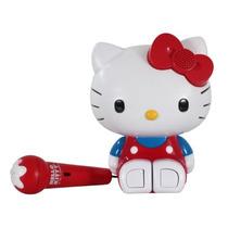 Hello Kitty Sing-a-long Karaoke - Red ( )